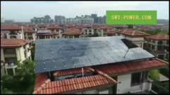 SWT Power solar project