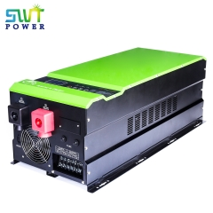 SW-PV1000W to 10000W (Hybrid inverter with controller)
