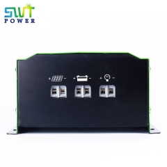 SW-MPPT controller