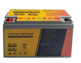 Lifepo 4 ofrechargeable battery based on the orriginal lithium ion