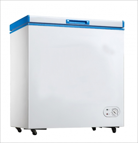 DC Portable Chest Freezer