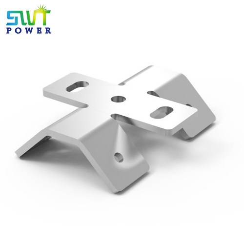 Stainless steel 304 trapezoidal clamp