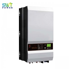 Hybrid Split Phase Output Inverter 120/240VDC